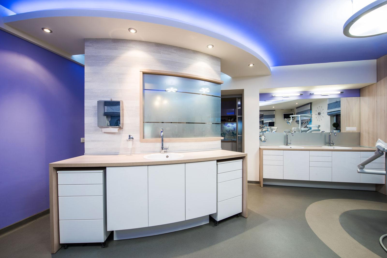 SNR Medical Office Renovation
