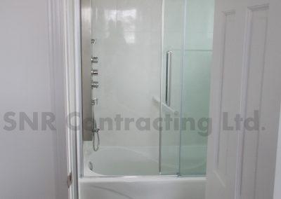 Bathroom Renovation Markham