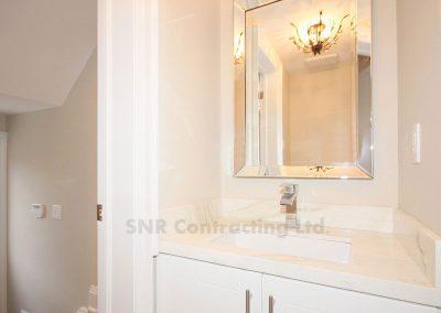 Bathroom Renovation GTA
