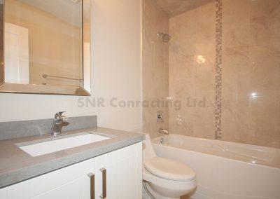 Bathroom Renovation Woodbridge