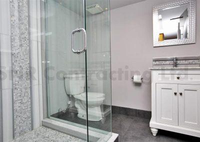 Bathroom Renovation Oak Ridges