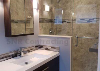 Bathroom Renovation Etobicoke