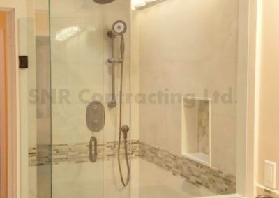 Bathroom Renovation Maple