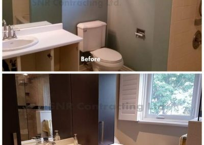 Bathroom Renovation Thornhill
