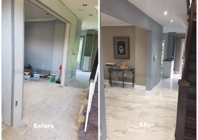 Home Renovation Markham