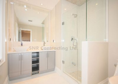 Bathroom Renovation Toronto