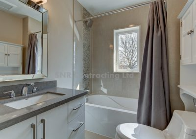 Bathroom Renovation Richmond Hill