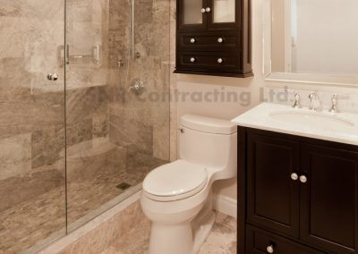 Bathroom Renovation North York