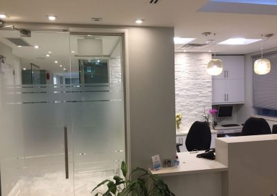 Dental Office Clinic Design Construction